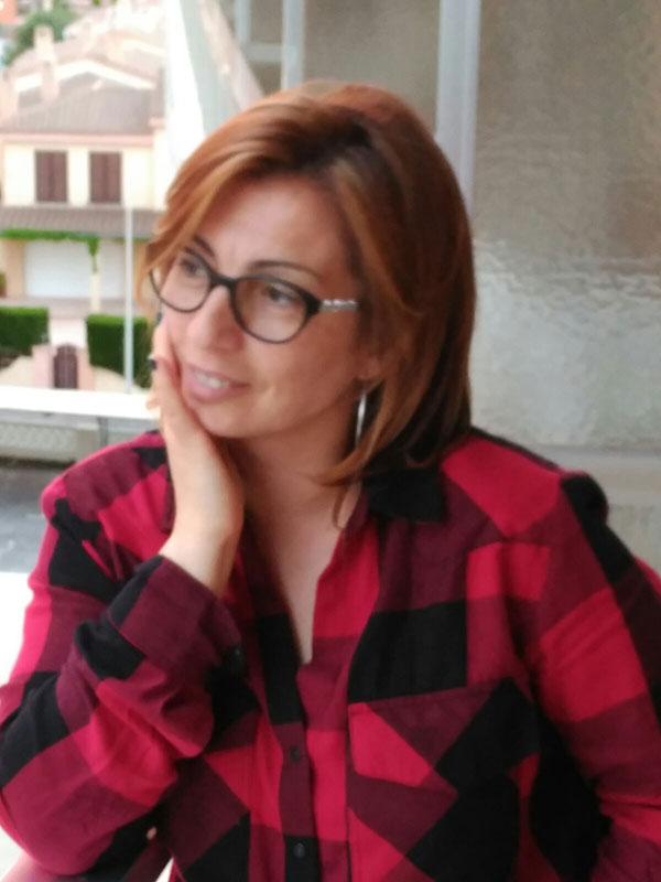 Susana Gracia, Psicologa en Castellón