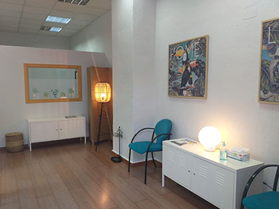 Local de psicologa en Castellón Susana Gracia